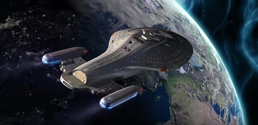 Level Pi der Flug des Fernraumschiffs Youtube