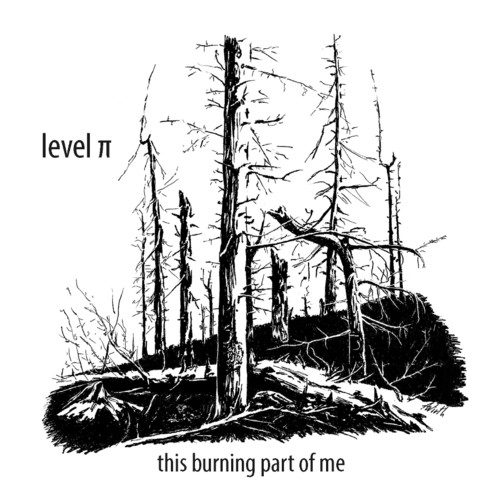 cover this burning part of me