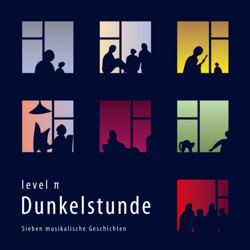 Cover Dunkelstunde
