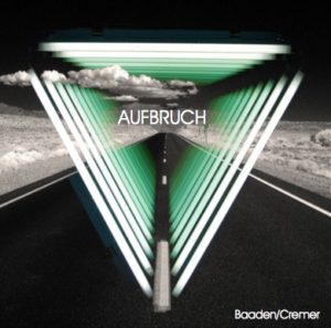 Aufbruch - Cover