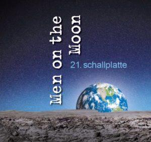Schallwende - 21. Schallplatte