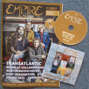 Empire Music Magazine